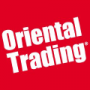 Coupons from Oriental Trading