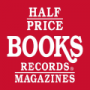 Coupons for Half Price Books